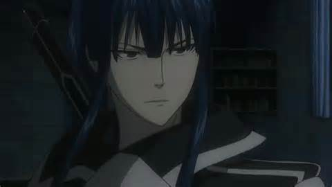 OMFG This was one of the hardest things of ever answered xD But I've gotta go with Kanda from D.Gray-man. He's just to sexai *.*