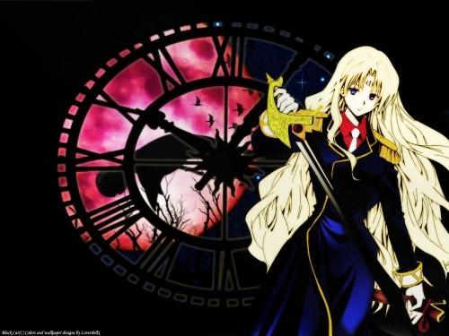 Sephiria Arks from Black Cat