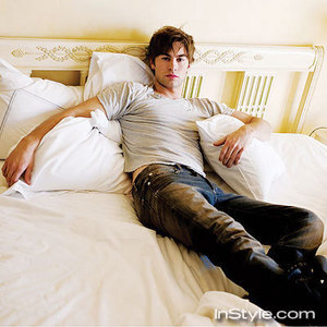 Chace is always hot<3