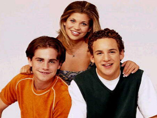 Friends, Boy Meets World and Full House