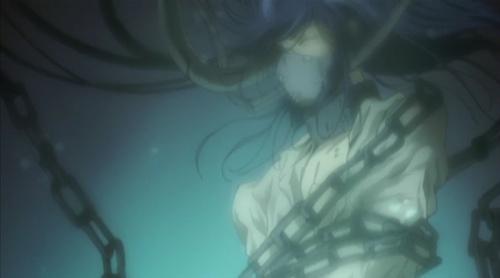 Mukuro Rokudo from Reborn!