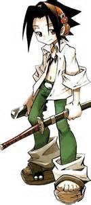 Yoh Asakura from Shaman King