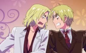 Maybe France and England(Hetalia)