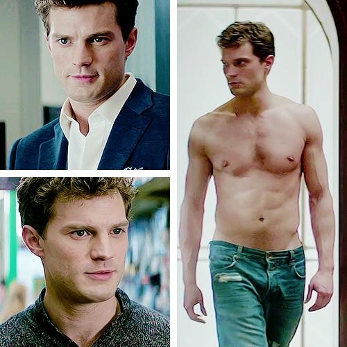 Jamie shirtless<3