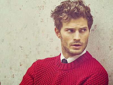 Jamie looking red hot<3