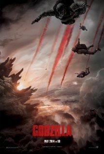 Godzilla 2014!