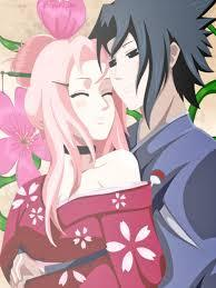 [i]Hey look![/i] A Sasuke with a Sakura!