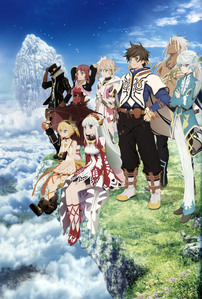 Tales of Zestiria when it comes out in North America :)