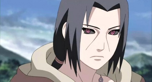 "Itachi Uchiha (To Naruto) ""You don't become the Hokage to be acknowledged. The one who is acknowledged becomes the Hokage."""