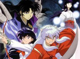 Mine's April so I live in the InuYasha world.