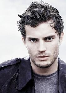 Jamie with beautiful eyes<3