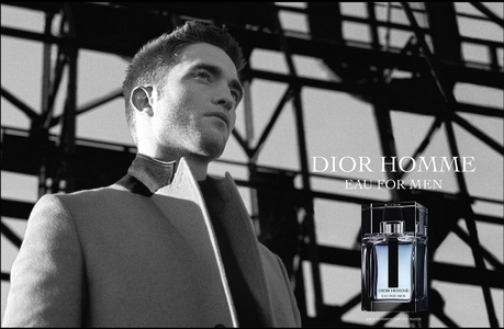 my sexy babe in a Dior Homme advert<3