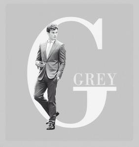 Christian Grey<3