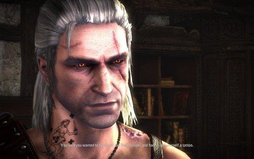 men , cus grey hair men are the best <3