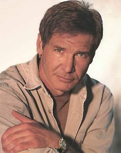 Harrison Ford<3
