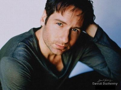 David Duchovney