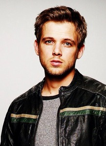 "Max Thieriot,who is 5'11""<3"