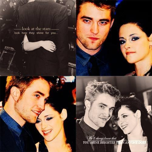 I became a ファン of Robert and Kristen in Nov,2008 after seeing them in Twilight<3