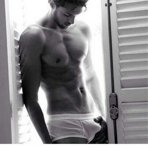 Jamie's bulge<3