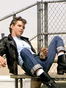 Jeff Conaway :)