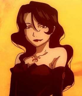 Right now my 가장 좋아하는 is Lust-san from Fullmetal Alchemist!<3