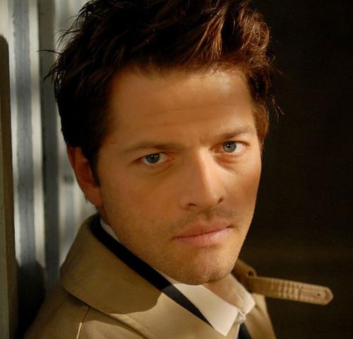 Misha hair