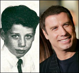 John then and now <33333