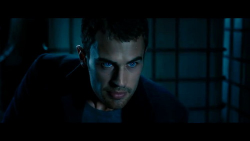 my babelicious Theo in HD<3