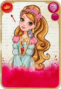 Is Ashlynn Royal Or Rebel Ever After High Answers Fanpop