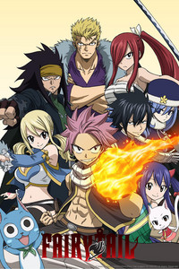 ummmm I gotta say right now is fairy tail its been my পছন্দ since I started watching it like a few years পূর্বে