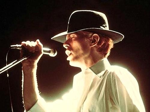 Angel –Jäger der Finsternis Bowie
