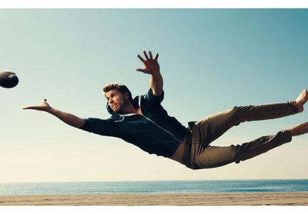 Liam with sky<3