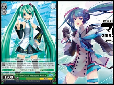 This is what the word mean. http://www.urbandictionary.com/define.php?term=senbonzakura And i think wewe heard the word on a Hatsune Miku muziki Video and/or a Hatsune Miku Song of hers. I hope this helps you. And this is on the left side of the picture is a Hatsune Miku Pronect Diva F and F2nd playing card. Ghe right side is a picture of a Hatsune Miku tamasha Cover Album. -:3