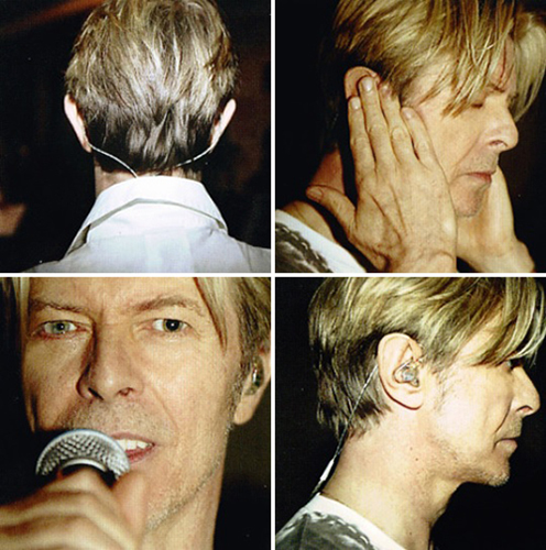 David from all sides *_*