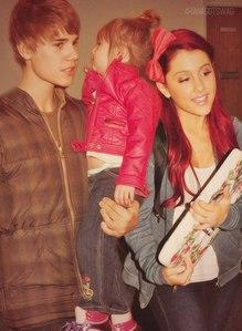 Justin u Canadian cutie<3