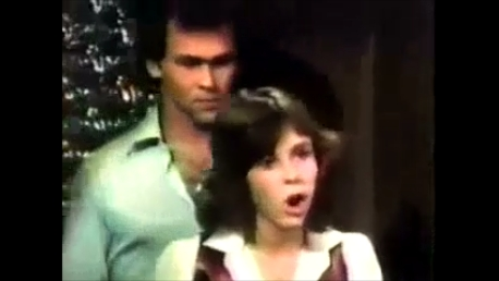 """Paul in a TV Показать called Family which is an episode called """"Disco Queen"""" back in '79 <33333"""