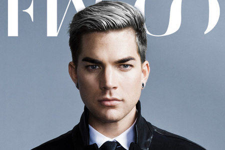 Adam Lambert/