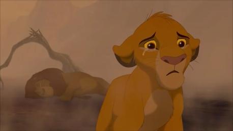 의해 watching a sad movie like Marley and me and The Lion King. I'm sorry for your loss, I know how it feels, my cousin at my age killed himself accidentally 의해 drugs back in 2006.