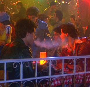 Joey smoking <3333333