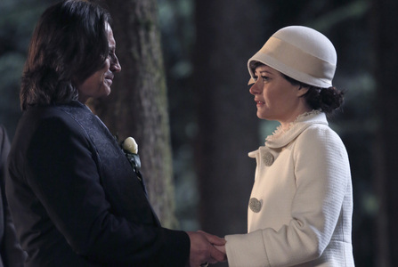 Rumbelle from Once Upon A Time <3