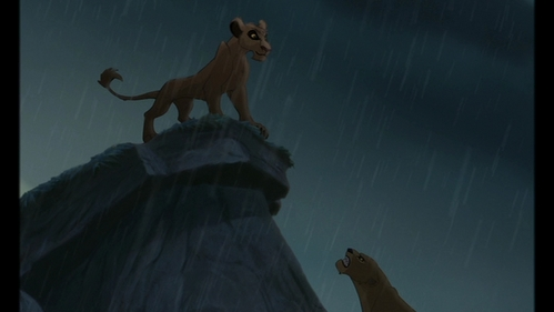It looks like Nala was looking for আরো outsiders to fight and Vitani came above her on a ledge and to believe that she wanted to kill Kiara and decides to fight Nala instead.