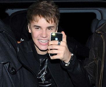 Bieber.