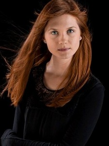 Ginny Weasley is the first thing that comes to mind.
