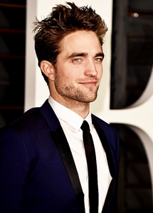 Robert Pattinson - Sex on Fire...because his sex is on fire<3