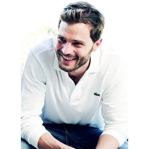 Jamie's gorgeous smile<3