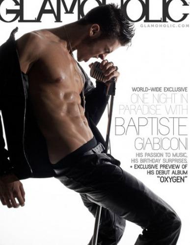Baptiste.