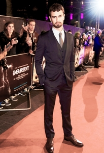 my delicious Theo standing up<3