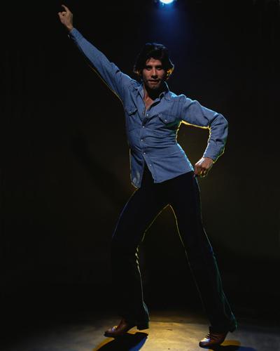 John with a dark background :)