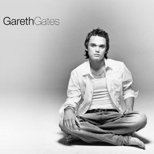 Gareth Gates.