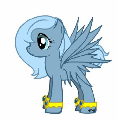 An alicorn my cutie mark is a flowermy mane color is purple and i want to work at carousel bouquet